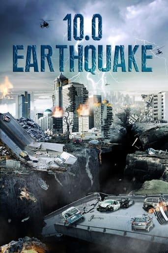 10.0 Earthquake