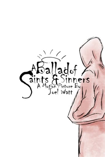 A Ballad of Saints and Sinners