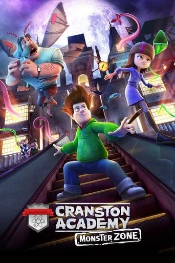 Cranston Academy: Monster Zone