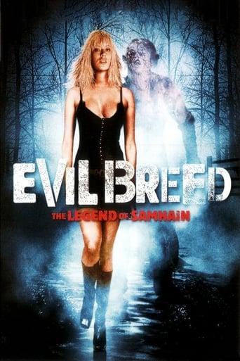 Evil Breed: The Legend of Samhain