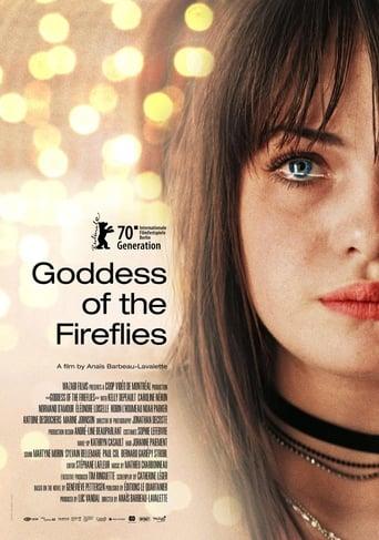 Goddess of the Fireflies
