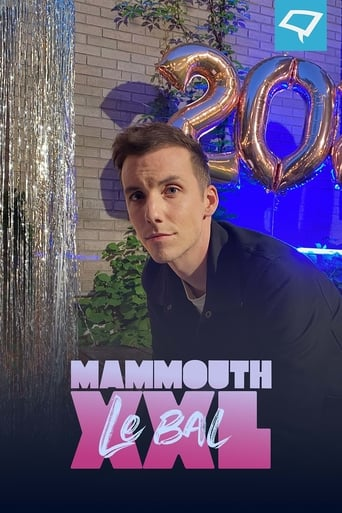 Le Bal MAMMOUTH 2020