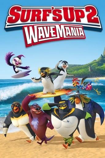 Surf's Up 2: WaveMania