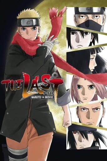 The Last: Naruto the Movie