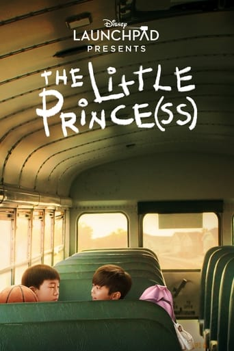 The Little Prince(ss)
