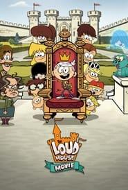 The Loud House Movie