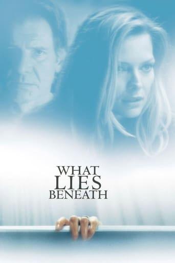 What Lies Beneath